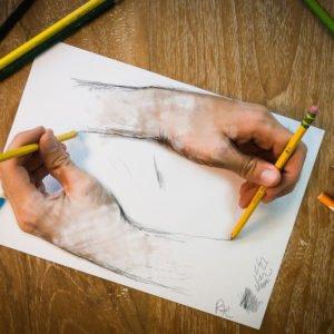 Амбидекстр – это человек, который одинаково владеет обеими руками