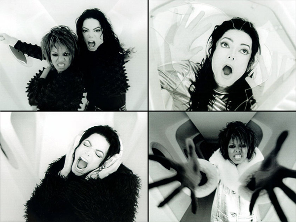 Кадры из видео Scream