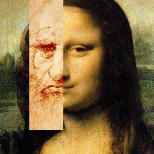 Мона Лиза и Леонардо да Винчи