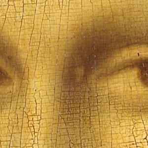 Глаза Мона Лизы