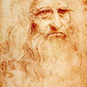 Ленардо да Винчи - создатель Мона Лизы