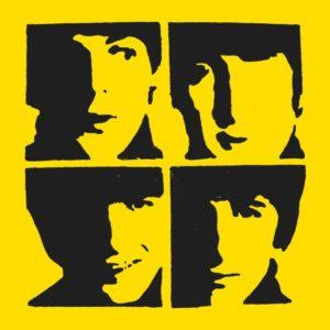 Самые интересные факты о группе Beatles