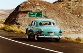 Самое длинное на свете шоссе - от Аляски до Аргентины