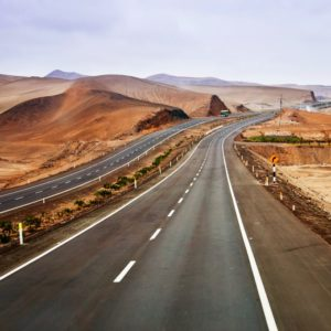 Панамериканское шоссе, фото