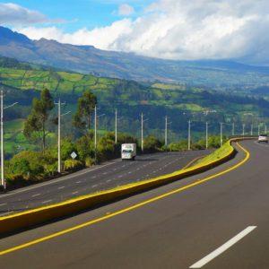 Фото Панамериканского шоссе