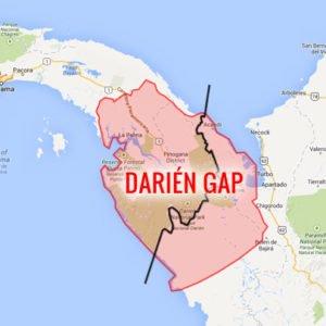 Дарьенский пробел