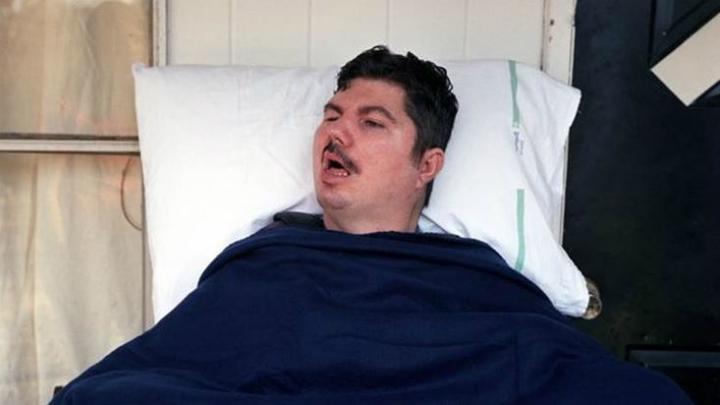 Терри Уоллис - самая долгая в мире кома с пробуждением