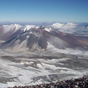 Самый большой вулкан на Земле