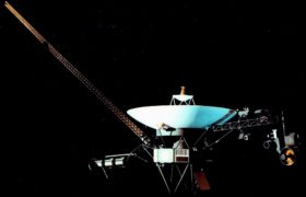 Факты о Voyager