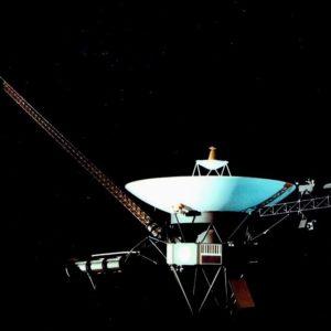 Бесконечное путешествие — все факты о Voyager
